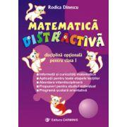 Matematica distractiva clasa a I -a