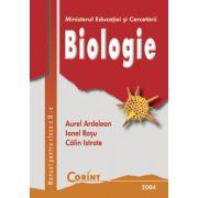 BIOLOGIE Rosu - Manual pentru clasa a IX-a