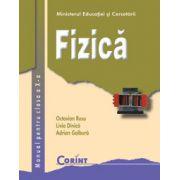 FIZICA - Manual pentru clasa a X-a