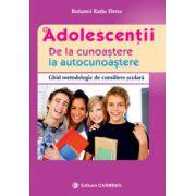 Adolescentii. De la cunoastere la autocunoastere