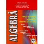 Algebra - exercitii si probleme pentru elevii claselor a XI-a si a XII-a