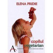 Copilul vegetarian - Perspectiva optimă pentru sănătatea copiilor