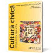 Cultură civică. Manual pentru clasa a VII-a