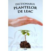Dictionarul plantelor de leac