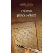 Eminescu si limba sanscrit