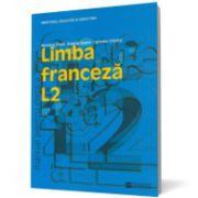 Limba franceză L2. Manual pentru clasa a XI -a