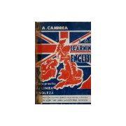 I am learning english - curs practic de limba engleza (cea mai buna metoda de invatat repede limba engleza fara profesor)