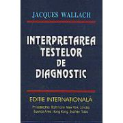 Interpretarea testelor de diagnostic