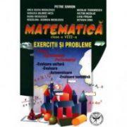 Matematica: teze unice la nivel national pentru elevii clasei a VIII-a