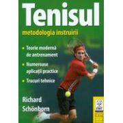 Tenisul: metodologia instruirii