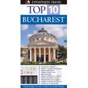 Top 10. Bucharest variantă în limba engleză