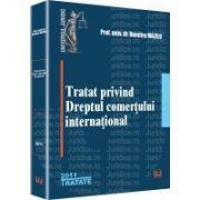 Tratat privind Dreptul comertului international