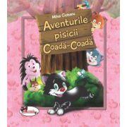 Aventurile pisicii Coada-Coada