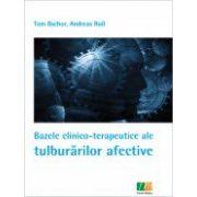 Baze clinico-terapeutice ale tulburarilor afective