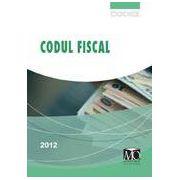 Codul Fiscal, editia ianuarie 2012