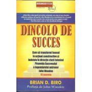 Dincolo de succes