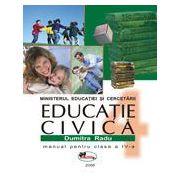 Educatie civica manual clasa a IV-a