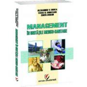 Management în unităţile medico-sanitare