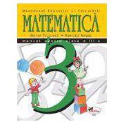 Matematica manual clasa a III-a