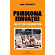Psihologia educaţiei
