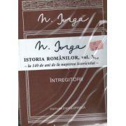 ISTORIA ROMANILOR, vol. X 1-2 ( set)