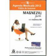 Agenda Medicala 2012-- Editia de buzunar