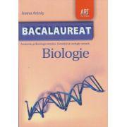Biologie BACALAUREAT ( Anatomia si fiziologia omului, genetica