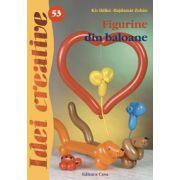 Figurine din baloane - Idei Creative 53