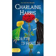 Moarte in familie (Vampirii Sudului vol. 10) ( Editie Chiosc)