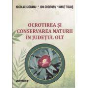 Ocrotirea si conservarea naturii in judetul Olt
