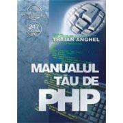 Manualul tãu de PHP