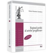 Regimul juridic al actelor pregatitoare. Conform noului Cod penal