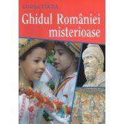 Ghidul Romaniei misterioase