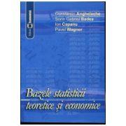 Bazele statisticii teoretice si economice