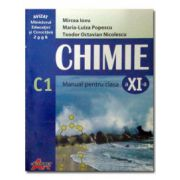 Chimie C1 cls a XI-a