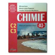 Chimie C2 C3 cls a XI-a