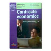 Contracte economice cls XI