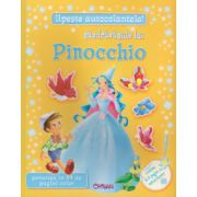 Nazdraveniile lui Pinocchio