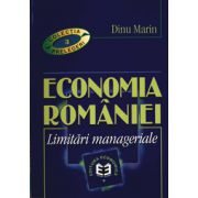 Economia României – Limitări manageriale