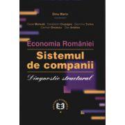Economia Romaniei. Sistemul de compan