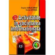 eActivităţile în societatea informaţională