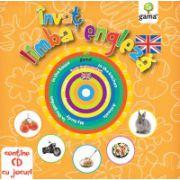 Învăţ limba engleză +CD