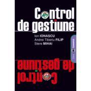 Control de gestiune, editia a II-a