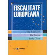 Fiscalitate europeana