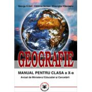 Geografie cl. a X-a Erdeli