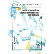 Istorie si dezvoltare privind contabilitatea din Romania