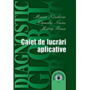 Diagnostic global strategic. Caiet de lucrari aplicative