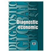 Diagnostic global strategic, Vol. 1, Diagnostic economic