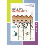 Exercitii si probleme pentru cercurile de matematica clasa a 3-a