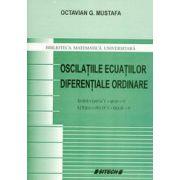 Oscilatiile ecuatiilor diferentiale ordinare
